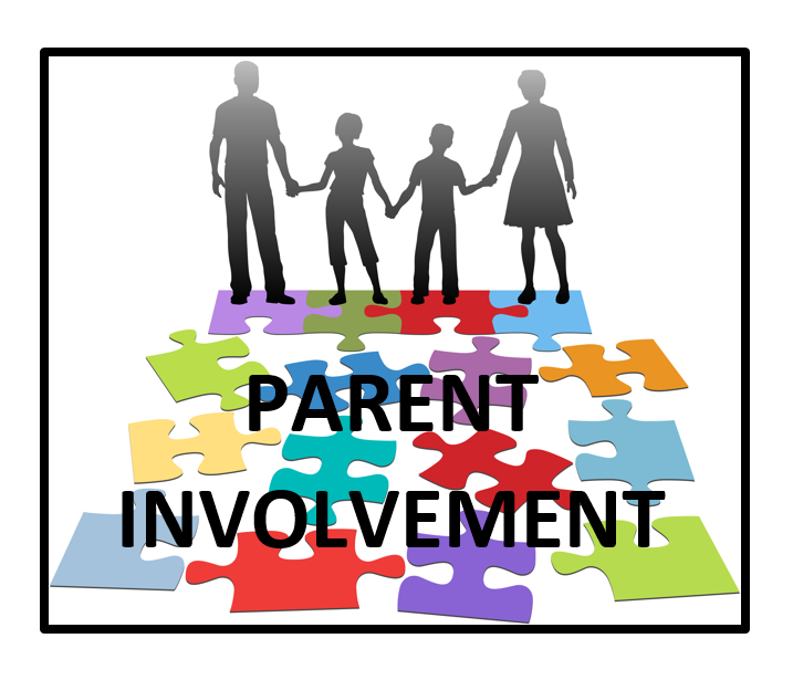 Title I Parent Involvement Meeting Presentation & Resources