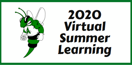 2020 Virtual Summer Learning Enrichment