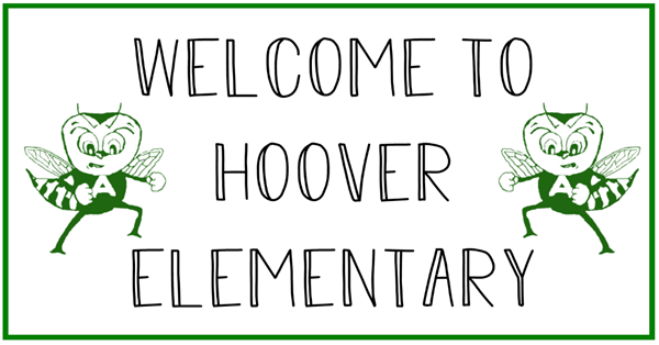 Hoover Elementary Virtual Step-Up Tour