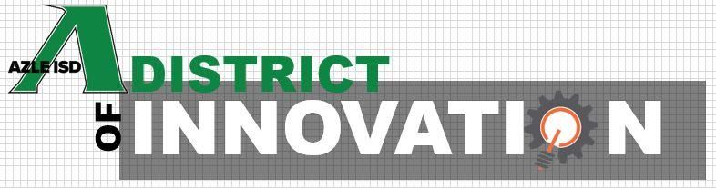 District of Innovation logo