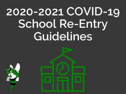 COVID School Reentry Guidelines