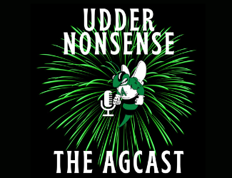 Udder Nonsense the Ag Cast graphic