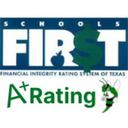 FIRST Rating logo