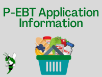 P-EBT application info - graphic
